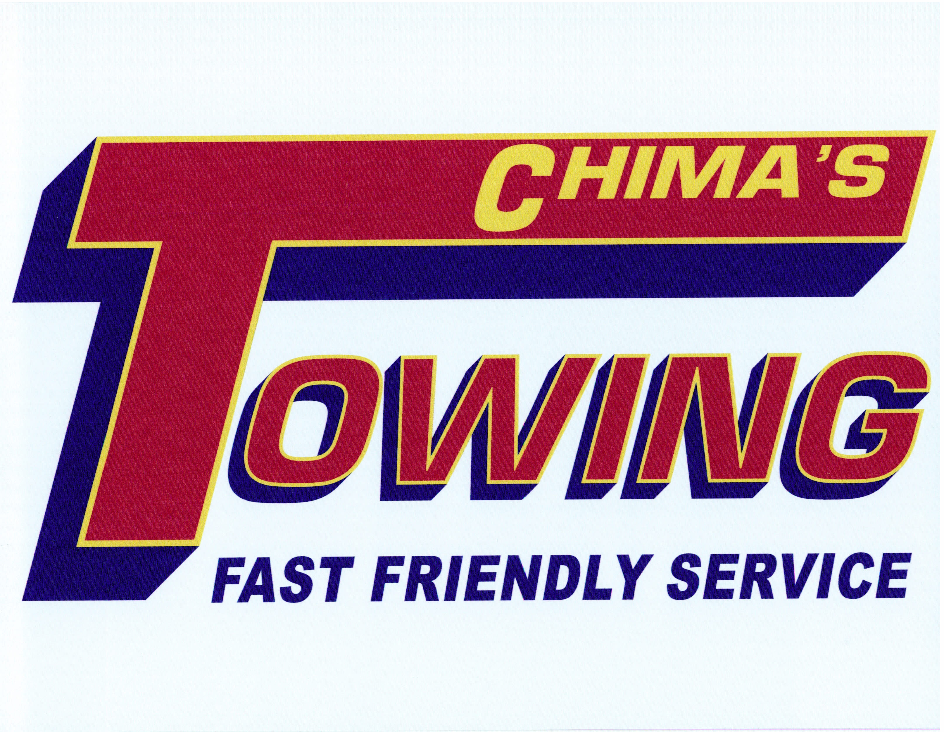 CHIMAS TOWING